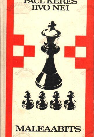 Maleaabits, mõttemängud 1978