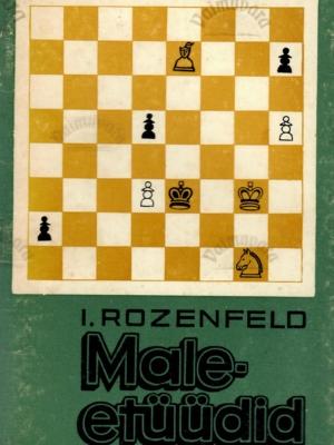 Maleetüüdid – Isai Rozenfeld
