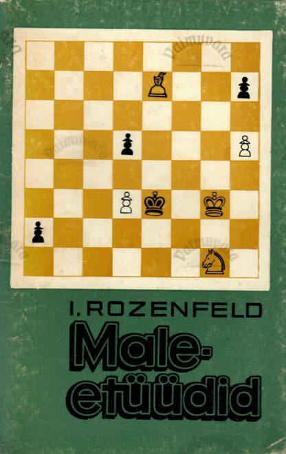 Maleetüüdid - Isai Rozenfeld