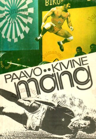 Mäng - Paavo Kivine