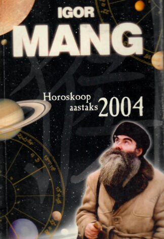 Mida toob 2004 Igor Mang