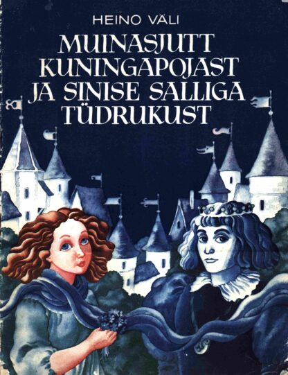Eesti muinasjutt