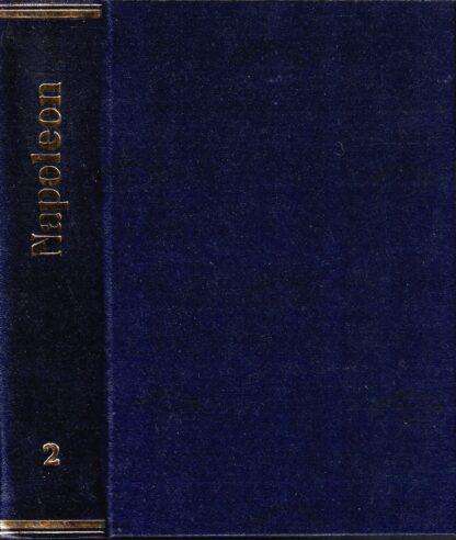 Napoleon II osa - Emil Ludwig