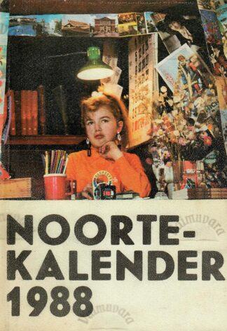 Noortekalender 1988