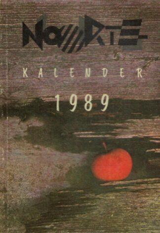 Noortekalender 1989