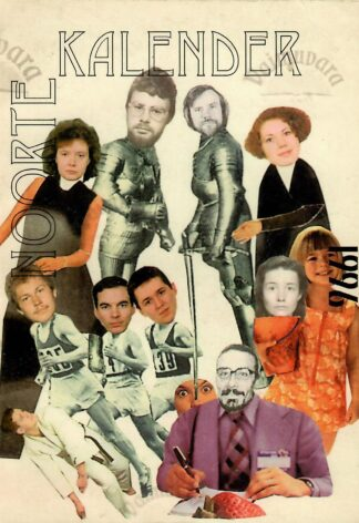 Noortekalender 1996