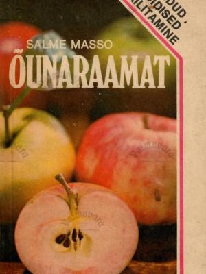 Õunaraamat – Salme Masso