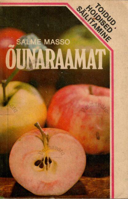 Õunaraamat - Salme Masso