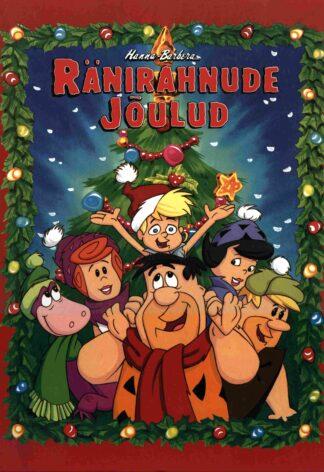 Ränirahnude jõulud - Hanna-Barbera
