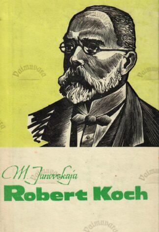 Robert Koch - Minjona Janovskaja