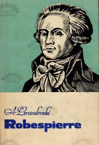 Robespierre - Anatoli Levandovski