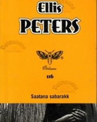 Saatana sabarakk – Ellis Peters