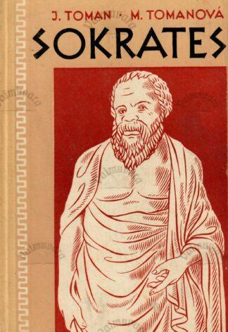Sokrates - Josef Toman Miroslava Tomanova