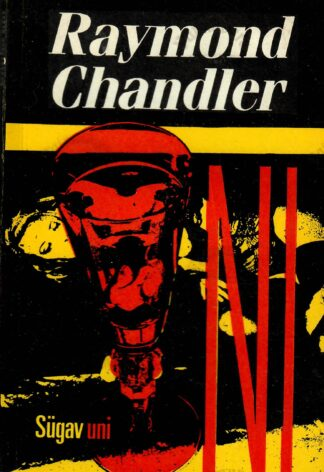 Sügav uni - Raymond Chandler