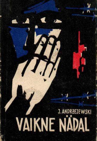 Vaikne nädal - Jerzy Andrzejewski