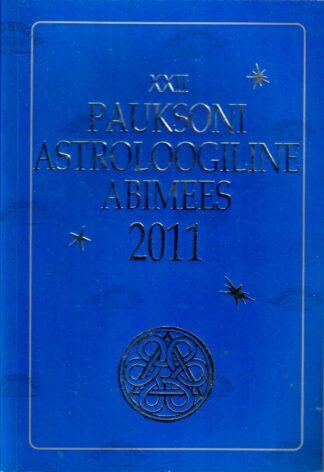 XXII Pauksoni astroloogiline abimees 2011