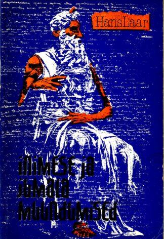 Inimese ja jumala muundumised - Hans Laar