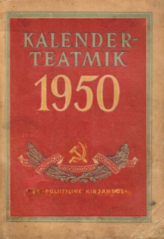 Kalender 1950