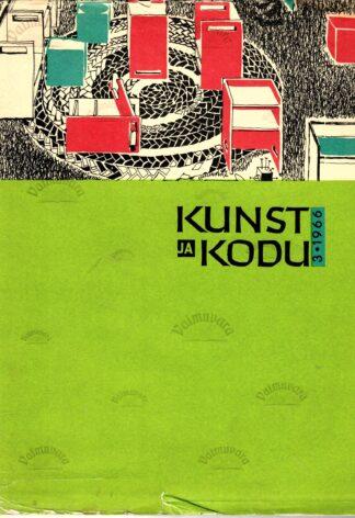 Kunst ja Kodu 1966-3