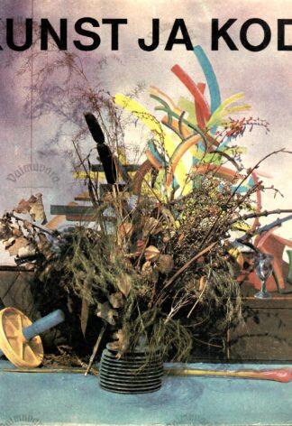 Kunst ja Kodu 1976-2