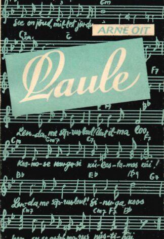 Laule - Arne Oit