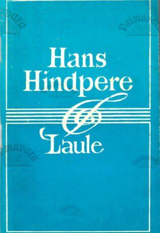 Laule - Hans Hinpere 1978