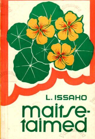 Maitsetaimed - Lilian Issako