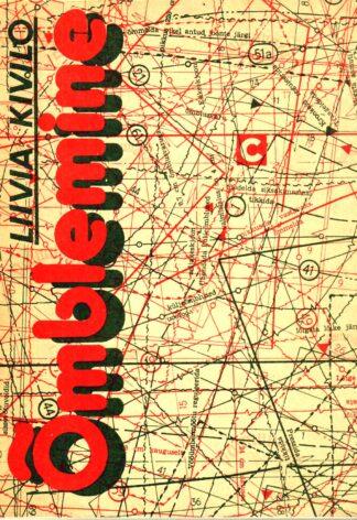 Õmblemine - Liivia Kivilo 1984