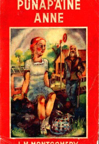 Punapäine Anne - Lucy Maud Montgomery