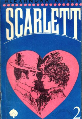 Scarlett 2.osa - Alexandra Ripley