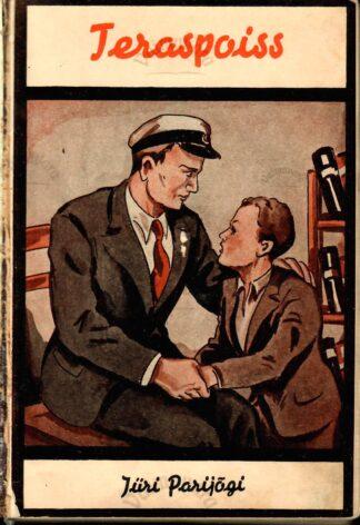 Teraspoiss - Jüri Parijõgi 1937 Looduse kuldraamat