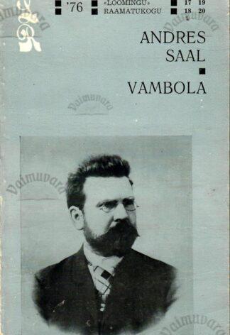 Vambola - Andres Saal