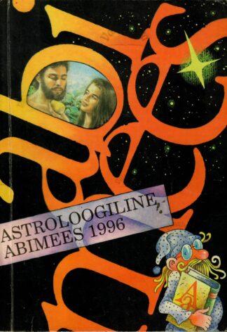 Astroloogiline abimees 1996- Edda Paukson, Eduard Paukson