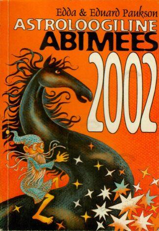 Astroloogiline abimees 2002 - Edda Paukson, Eduard Paukson