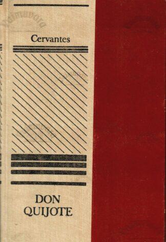 Don Quijote II - Miguel de Cervantes Saavedra 1988