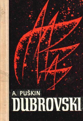 Dubrovski - Aleksandr Puškin