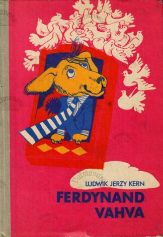Ferdynand Vahva- Ludwik Jerzy Kern