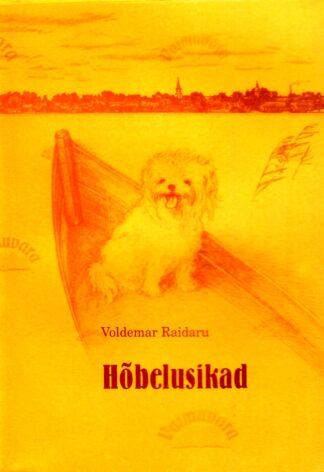 Hõbelusikad - Voldemar Raidaru