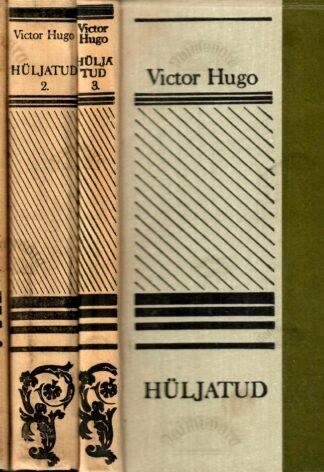 Hüljatud I-III - Victor Hugo