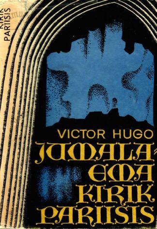 Jumalaema kirik Pariisis - Victor Hugo 1971