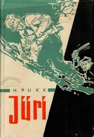 Jüri - Holger Pukk