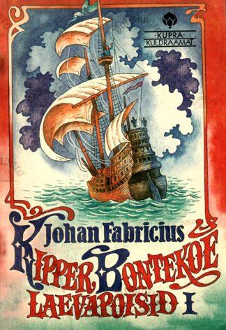 Kipper Bontekoe laevapoisid I - Johan Fabricius