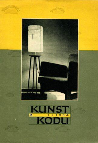 Kunst ja Kodu 1964-1