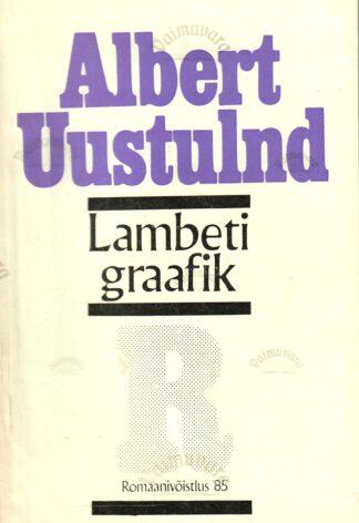 Lambeti graafik - Albert Uustulnd