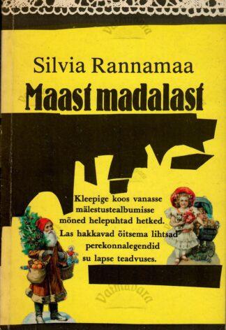 Maast madalast - Silvia Rannamaa