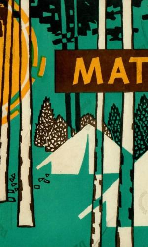 Matkale – Tiit Masso