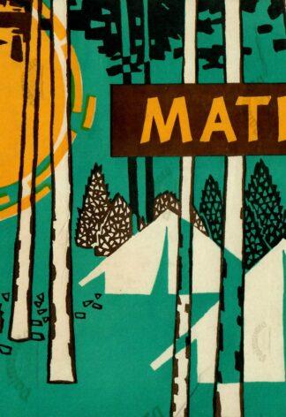 Matkale - Tiit Masso