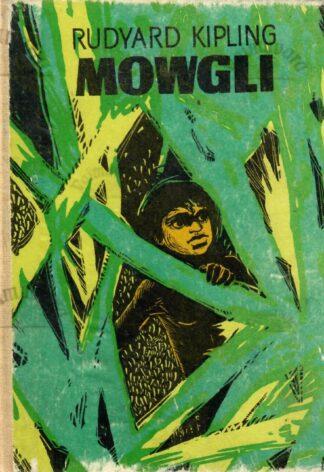 Mowgli - Rudyard Kipling