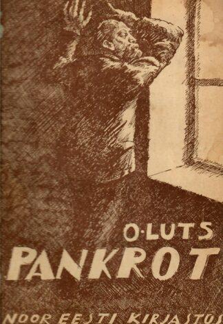 Pankrot - Oskar Luts