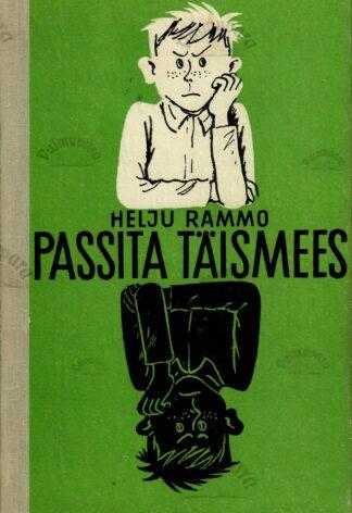 Passita täismees - Helju Rammo